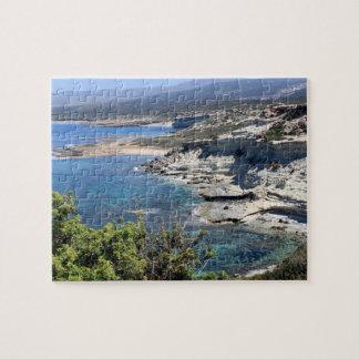 Akamas Peninsula Jigsaw Puzzle