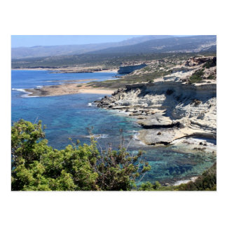 Akamas Peninsula Postcard