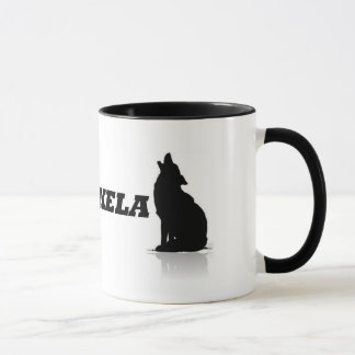 akela/cup mug