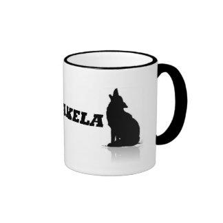 akela/cup ringer mug