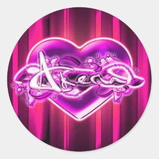 Akeria Stickers