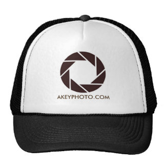 Akey Photography Cap