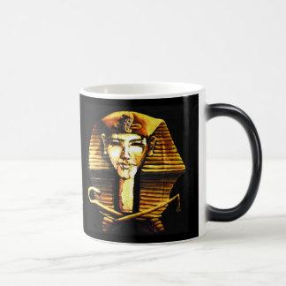 Akhenaten / Horus Egyptian Amulets Coffee Mug