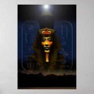 Akhenaten Poster