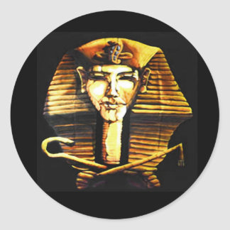 Akhenaten sticker