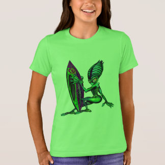 Akirdae from Align Star Surfers T-Shirt