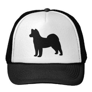 Akita Dog Cap