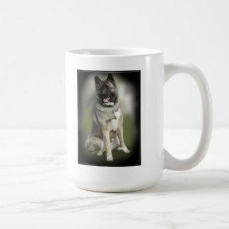 Akita dog Mug