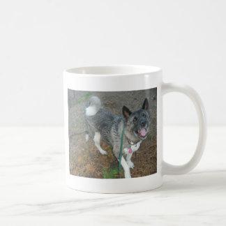 Akita gift set - Mug and card
