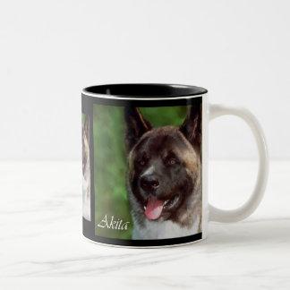 Akita Lovers Gifts Mugs