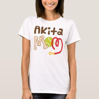 Akita Mom (Dog Breed) Gift T-Shirt