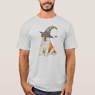 Akita Witch T-Shirt