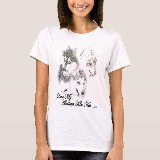 AKK Love T-Shirt
