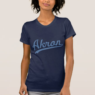 Akron Baseball T-Shirt