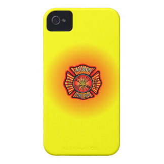 Akron Fire Department Blackberry Case. iPhone 4 Case