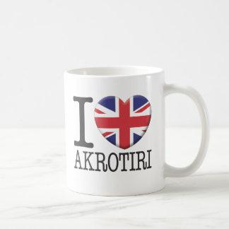 Akrotiri Coffee Mug