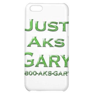 Aks Gary iPhone 5C Case