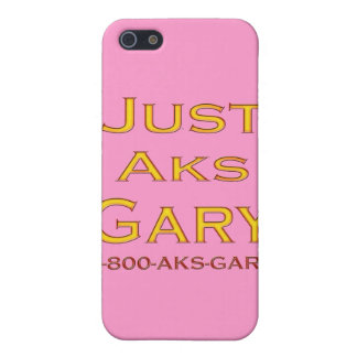 Aks Gary Cover For iPhone 5