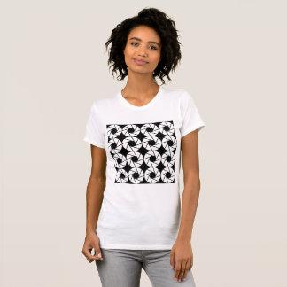 Aktina + / Women's Fitted T-Shirt