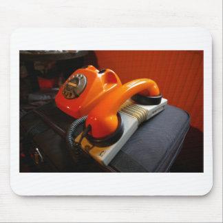 Akustik Koppler Acustic Modem Mouse Pad
