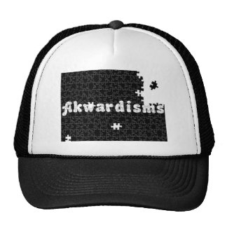 Akwardisms Cap