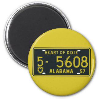 AL57 REFRIGERATOR MAGNETS