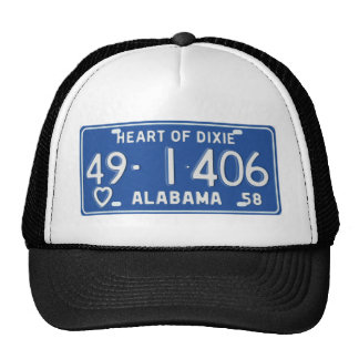 AL58 CAP