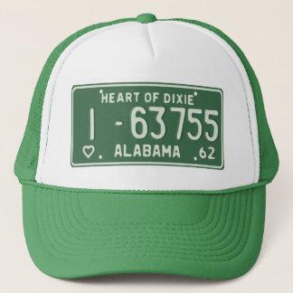 AL62 TRUCKER HAT