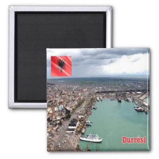 AL - Albania  - Durrës - Port Magnet