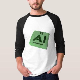 Al Aluminium T Shirt