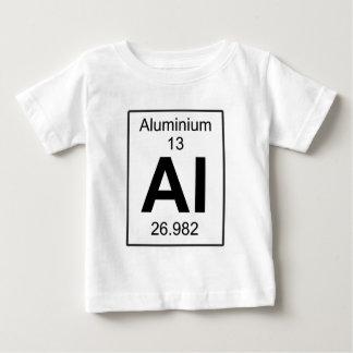 Al - Aluminium T Shirts