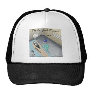 Al Capone Funeral Funny Cap