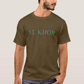 Al Khor T-Shirt