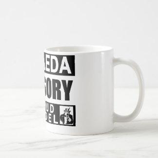 Al Qaeda Advisory Proud Infidel Coffee Mug