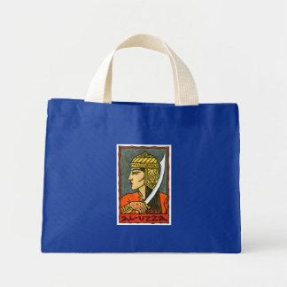 al-Uzza Tote Bags