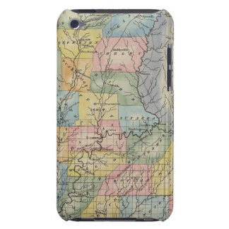 Alabama 2 Case-Mate iPod touch case