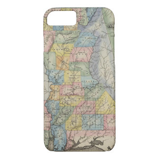 Alabama 2 iPhone 8/7 case