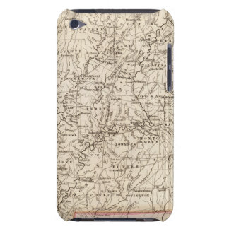 Alabama 2 iPod Case-Mate cases