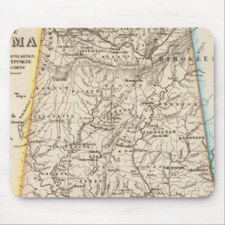Alabama 2 mouse mat