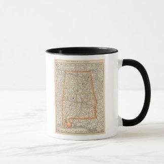 Alabama 4 mug