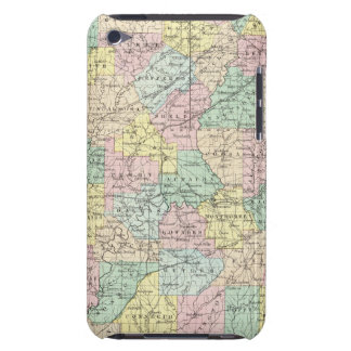 Alabama 5 iPod touch Case-Mate case