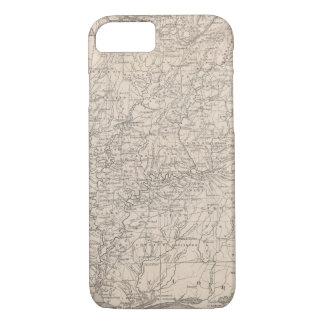 Alabama 6 iPhone 8/7 case