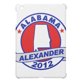 Alabama Alexander iPad Mini Cover