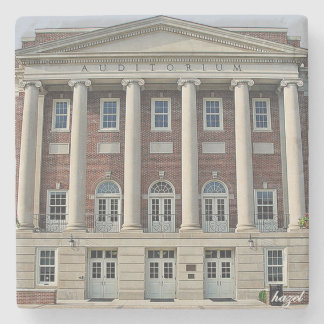Alabama Auditorium, University Coasters