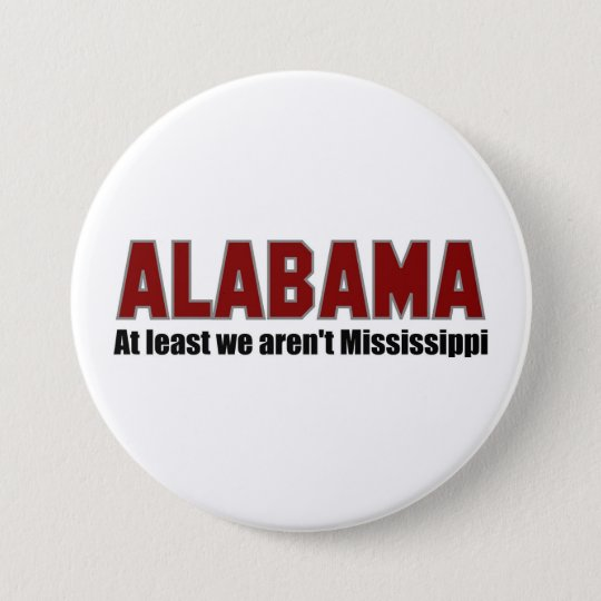 Alabama buttons
