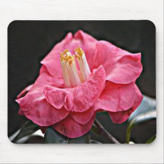 Alabama Camellia Mouse Mat