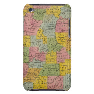Alabama Case-Mate iPod Touch Case