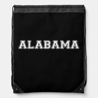 Alabama Drawstring Bag