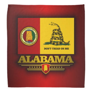 Alabama DTOM Bandana