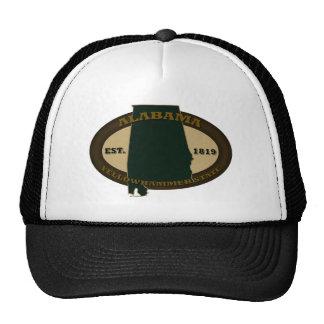 Alabama Est. 1819 Trucker Hat